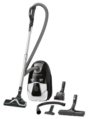 Aspirateur sac X-TREM Power Care Pro ROWENTA RO6887EA