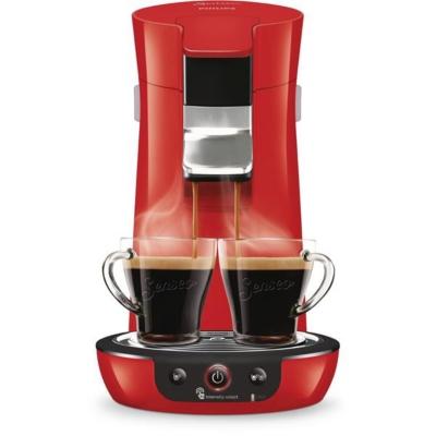 Philips HD6563/80 Senseo VIVA CAFE Monza RED Cafetière Senséo PHILIPS HD6563.81,... par LeGuide.com Publicité