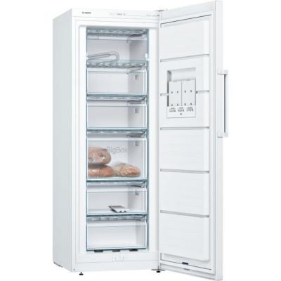Congélateur armoire garanti 5 ans GSV29VWEV BOSCH Camif