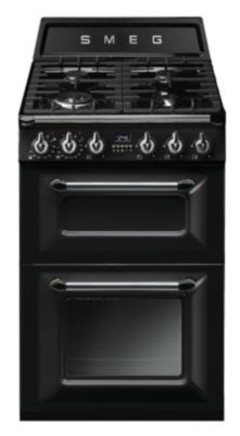 Piano de cuisson SMEG TR62BL  garanti 5 ans