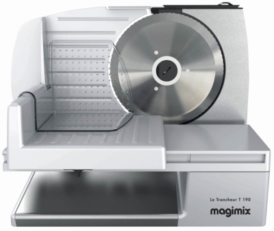 Trancheuse MAGIMIX T190