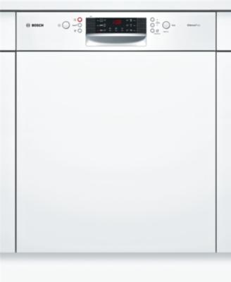bosch  Lave vaisselle BOSCH SMI46AW01E garanti 5 ans, - Lave-vaisselle... par LeGuide.com Publicité