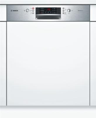 Lave vaisselle BOSCH SMI46AS01E garanti  5 ans Camif