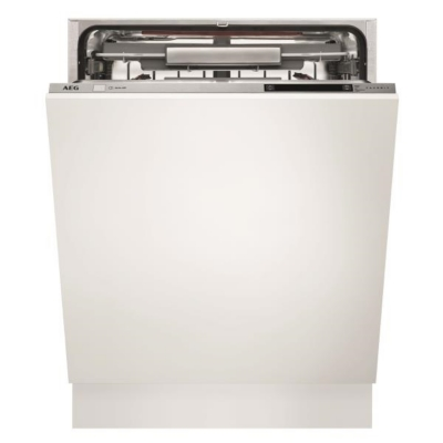 Lave-vaisselle intégrable garanti 5 ans FSK93800P AEG