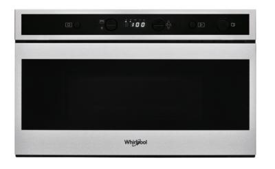 Micro-ondes encastrable WHIRLPOOL W6MN810 garanti 5 ans