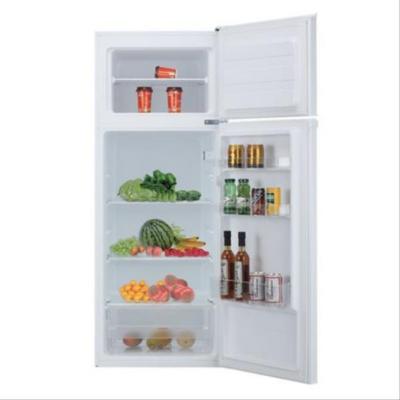 Réfrigérateur 2 portes CMDDS5142WS CANDY