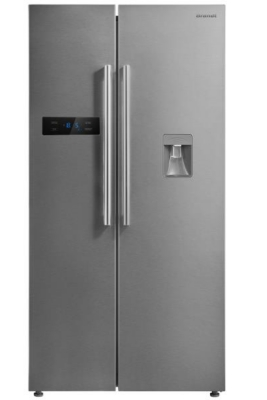 Réfrigérateur américain garanti 5 ans BRANDT BFA772ZNX