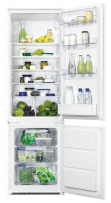Réfrigérateur intégrable FAURE FBB28441SA