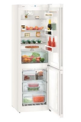 Réfrigérateur combiné garanti 5 ans CN321 LIEBHERR