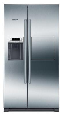 Réfrigérateur américain BOSCH KAG90AI20 garanti 5 ans Camif