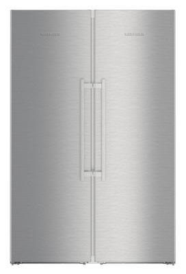 Réfrigérateur LIEBHERR SBSES8663 garanti 5 ans