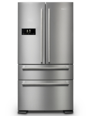 Réfrigérateur multiportes garanti 5 ans FDXD18SS/C FALCON