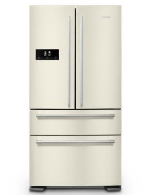 Réfrigérateur multiportes garanti 5 ans FDXD18IV/C FALCON