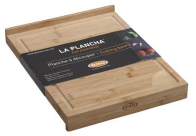 eno  Planche à découper en bambou ENO, Planche à découper réversible en... par LeGuide.com Publicité