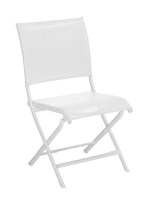 oceo  Lot de 2 chaises pliantes Elegance Océo, Chaises pliantes OCEO Elégance,... par LeGuide.com Publicité