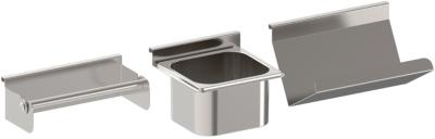 eno  Ensemble de 3 accessoires en inox pour cuisine d'extérieur ENO,... par LeGuide.com Publicité