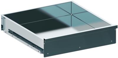 eno  Option tiroir pour cuisine d'extérieur ENO, Tiroir en acier galvanisé... par LeGuide.com Publicité