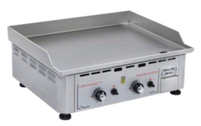 roller grill  Plancha inox gaz PSI600G ROLLER GRILL, Plancha 100% inox... par LeGuide.com Publicité