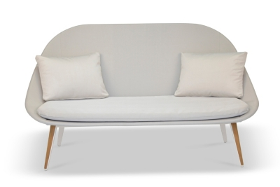 Sofa 2 places Vanity VLAEMYNCK