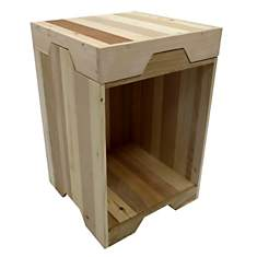 Module de rangement Lexi simple nature  ...