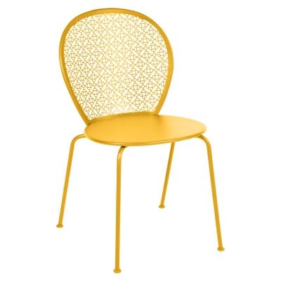 Lot de 2 chaises Lorette FERMOB