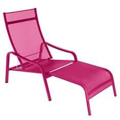 Deck chair FERMOB Alizé avec  repose pie...