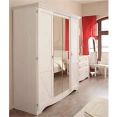 Armoire 4 portes Palmina