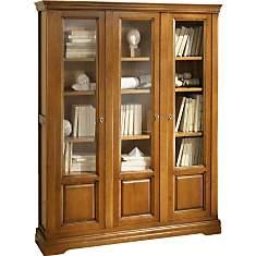 La bibliothèque 3 portes Bergerac, meris...