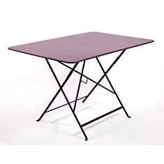 Table pliante FERMOB Bistro,  4/6 person...