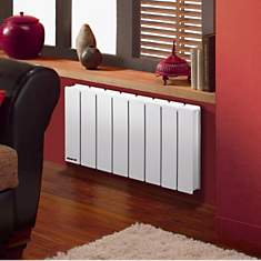 Radiateur Bellagio bas Smart ECOControl ...