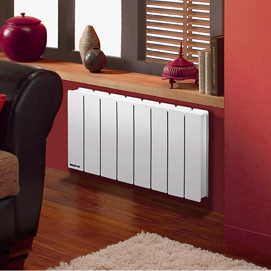 radiateur noirot bellagio 2 bas. Black Bedroom Furniture Sets. Home Design Ideas
