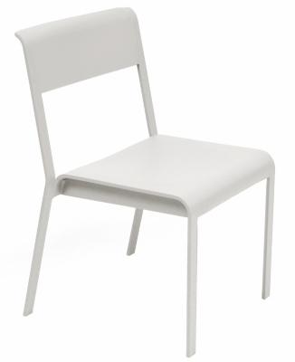 STOCK Limité : Lot de 2 chaises Bellevie en aluminium