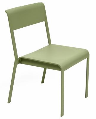 STOCK Limité : Lot de 2 chaises Bellevie en aluminium FERMOB