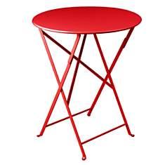 Table pliante ronde FERMOB Bistro  Ø 60...