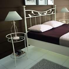 Tête de lit Capucine