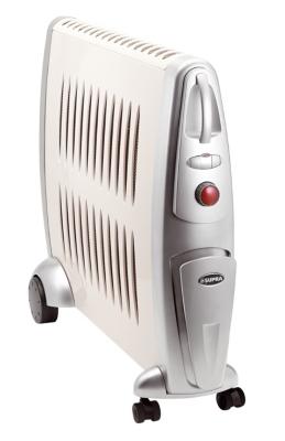 Radiateur Ceramino chaleur douce SUPRA