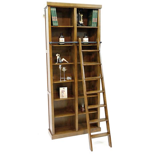 Biblioth que avec chelle ceylan - Bibliotheque avec echelle ...