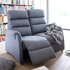 Canapé de relaxation électrique Ciném...