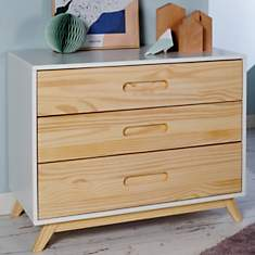 Commode Scandi