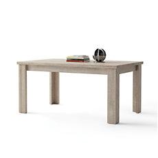 Table rectangulaire à allonges D...