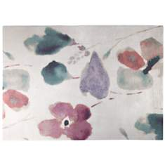 Tapis Dream Flower ESPRIT HOME