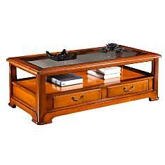 Table basse Espace, grand modèle