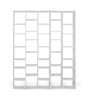 Etagères Tarea 4, Composition : Panneaux de particules Dimensions : LHP... par LeGuide.com Publicité