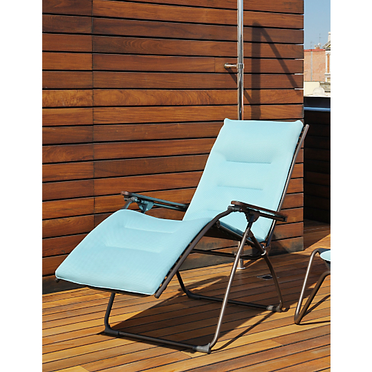 Fauteuil Relax Lafuma Evolution Air Comfort Clipp