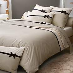 Drap housse percale Frou Frou  TRADILING...