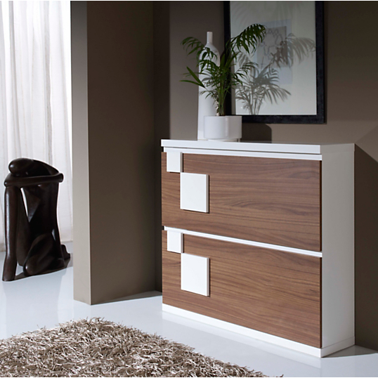 meuble bas a chaussure conceptions de maison. Black Bedroom Furniture Sets. Home Design Ideas