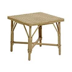 Table basse carrée Grand-Mère