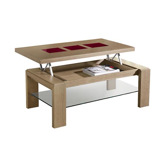 meubles cinna table basse