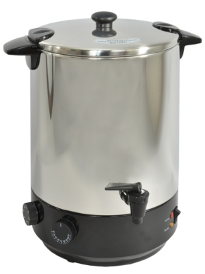 Stérilisateur KITCHENCHEF traiteur  ZJ200TD 19 litres