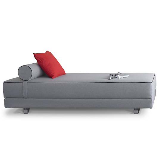 M ridienne convertible lubi softline - Banquette transformable en lit double ...